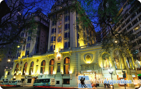 Marriott Plaza Hotel Buenos Aires